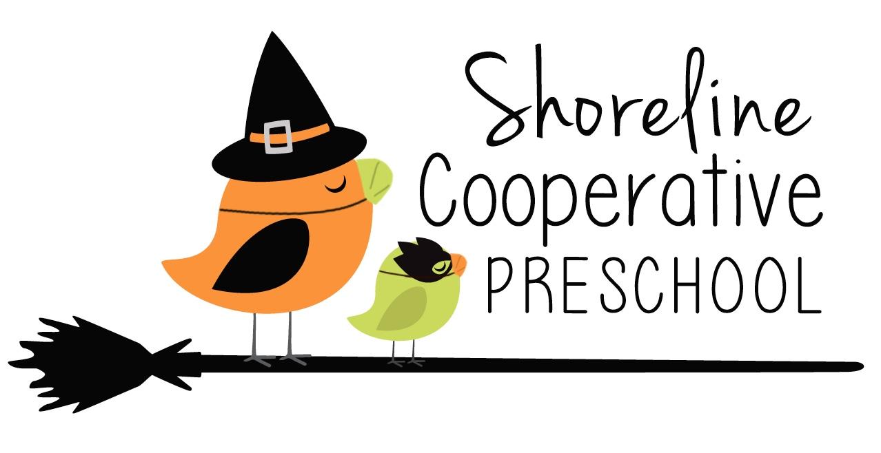 Shoreline Cooperative Preschool Logo